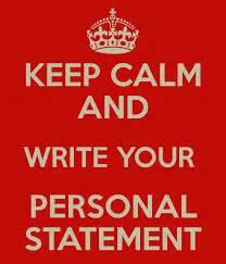 Sample college essay personal statement